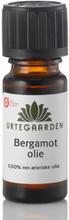 Bergamotolie Øko æterisk olie 10 ml.