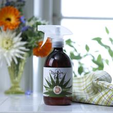 Maison Belle Rengørings Spray med appelsin og rosmarin (500 ml.)