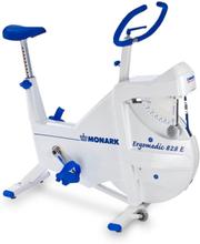 Monark Monark Ergomedic 828E, Sport range Testcyklar Monark, Sport range