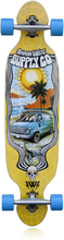 Shaun White Longboard Baja, Shaun White Longboard