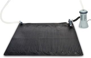 Intex Solvärmematta, 120 x 120 cm, Intex Tillbehör