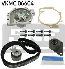Vattenpump + kuggremssats SKF VKMC 06604