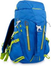 True North Tour 30 Hiking Backpack, blue, True North Ryggsäckar