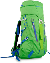 True North Tour 45 Hiking Backpack, green, True North Ryggsäckar