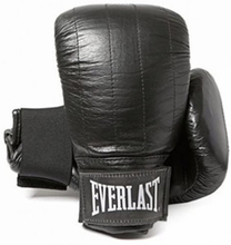 EVERLAST Säckhandskar Pro Boston svart M