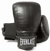 EVERLAST Säckhandskar Pro Boston svart XL