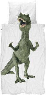 SNURK sengetøj - Voksen - Dinosaurus