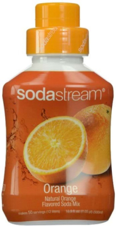 Orange - 500 ml
