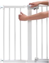 Safety 1st Grindförlängning 28 cm vit metall 24304310