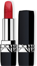 Rouge Matte Lipstick 999 Matte