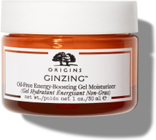 GinZing Energy-Boosting Ginseng & Coffee Gel Moisturizer 30 ml