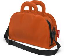 Show-Kees träningsväska Rumba orange 55 x 45.5 cm