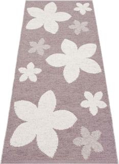 Flower Plastmatta
