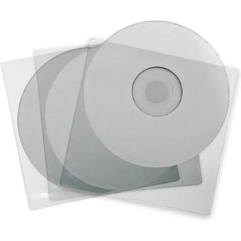 Muovitasku CD-levyille
