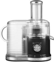 KitchenAid Fast Juicer Råsaftsentrifuge Svart