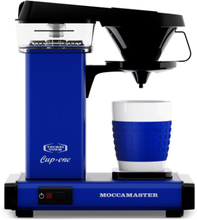 Moccamaster Kaffebryggare CUP ONE Royal Blue