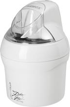 Nemox Dolce Vita Glassmaskin Vit 1,5L