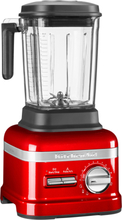 KitchenAid Artisan Power Plus Blender Röd