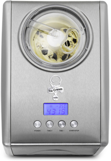 Wilfa ICM-C15 Glassmaskin med Kompressor