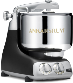 Ankarsrum Assistent AKM 6230 Kjøkkenmaskin Original Black