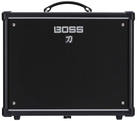 Boss Katana 50 gitarforsterker