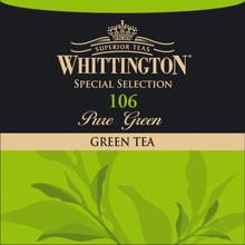 Whittington Pure Green te