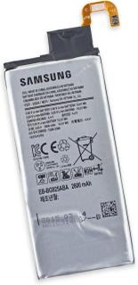 S6 Edge OEM-batteri