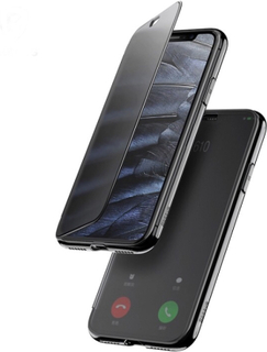 iPhone X Fodral RÖD