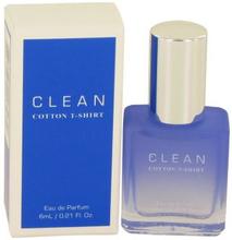 Clean Cotton T-Shirt by Clean - Mini EDP 6 ml - för kvinnor