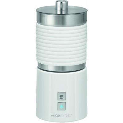 Clatronic MS 3654 Soft Touch Maitovaahdotin White 1 kpl