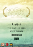 Modern Drama Collection (5 disc)