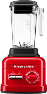 KitchenAid Artisan High Performance Blender 100 Year Limited Edition - Queen of Hearts Collection