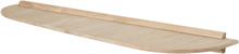Andersen Furniture Shelf 3 78,5 x 22 cm Oak