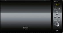 MCG30 Chef mikrovågsugnar, svart