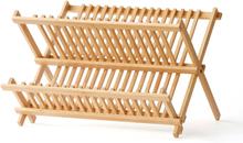 Funktion Diskställ 42 x 35 Bambu