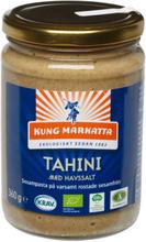 Tahini med Salt 360g KRAV EKO