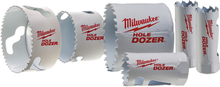 Milwaukee HOLE DOZER Hålsåg 111 mm