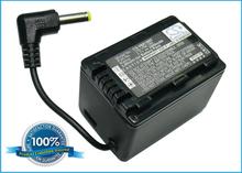 Panasonic VW-VBK180 VW-VBK180-K akku - 2000 mAh