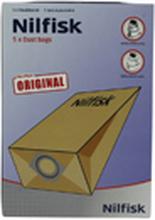 Vacuum cleaner bag GM80/GM90