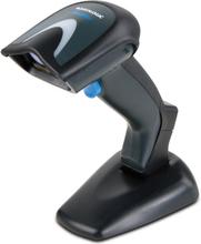 Datalogic Gryphon I GD4430 2D USB/RS-232/KBW/WE Multi-IF musta