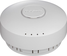 D-Link Dualband Unified langaton tukiasema 802.11a/g/n PoE