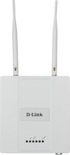 D-Link tukiasema PoE 802.3g/n DAP-2360 Plenum-luokiteltu kotelo