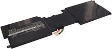 Lenovo ThinkPad X1 akku 2600mAh / 38.48Wh mAh - Musta