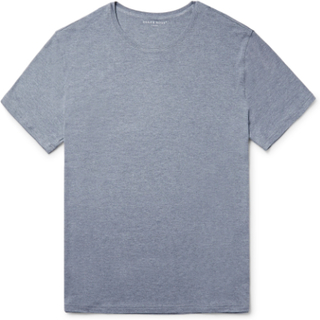 Derek Rose - Marlowe Stretch Micro Modal Jersey T-shirt - Gray - XL,Derek Rose - Marlowe Stretch Micro Modal Jersey T-shirt - Gray - XXL,Derek Rose - Marlowe Stretch Micro Modal Jersey T-shirt - Gray - L,Derek Rose - Marlowe Stretch Micro Modal Jersey T-s