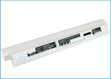 Lenovo ideapad S10-2 akku 4400 mAh - Valkoinen