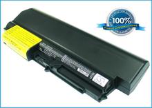 IBM ThinkPad T61 akku 6600 mAh