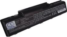 Lenovo IdeaPad B450 IdeaPad B450A IdeaPad B450L akku 4400 mAh - Musta