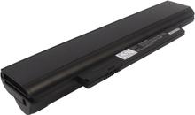 Lenovo ThinkPad E120 akku 6600 mAh - Musta