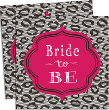 Bride To Be, Servetter 16 st