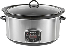 Champion Slowcooker 6,5L